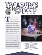 EN5ider #166 - Treasures from the Deep