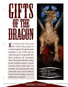 EN5ider #192 - Gifts of the Dragon