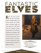 EN5ider #202 - Fantastic Elves