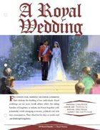 EN5ider #209 - A Royal Wedding