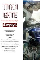 Titan Gate - A Simply6 Campaign Setting