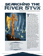 [WOIN] Searching the River Styx