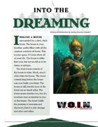 [WOIN] Into the Dreaming