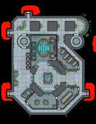 [WOIN] Endeavour-class Starship Deck Plans