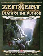 ZEITGEIST: Death of the Author