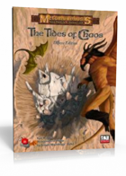 Metamorphosis Book II: The Tides of Chaos (Deluxe Edition)