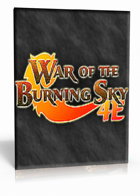 War of the Burning Sky 4E Subscription