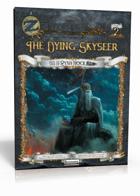 ZEITGEIST #2: The Dying Skyseer (Pathfinder RPG)