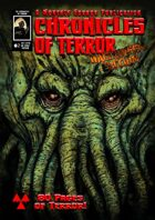 Chronicles of Terror Issue 2 Oct 2016