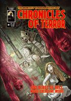 Chronicles of Terror Issue 3