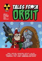 Tales From Orbit Issue 3
