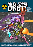 Tales From Orbit Issue 4