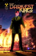 The Darkest King Issue 3
