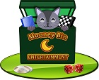 Mooney Bin Entertainment