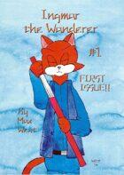 Ingmar the Wanderer #1