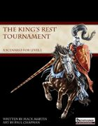 The King's Rest Tournament