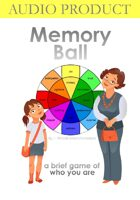 Memory Ball - Rules as Audio