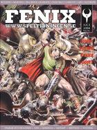 Fenix 3, 2004