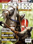 Fenix 4, 2009