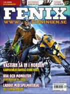 Fenix 4, 2011