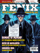 Fenix 6, 2011