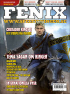 Fenix 1, 2012