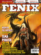 Fenix 3, 2012