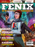 Fenix 6, 2012