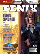 Fenix 3, 2013