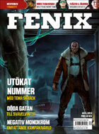 Fenix 4, 2013