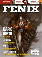 Fenix 5, 2016