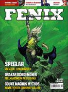 Fenix 1, 2017