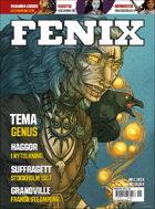 Fenix 2, 2018