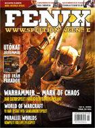 Fenix 6, 2006