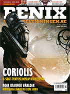 Fenix 3, 2008