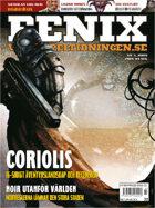 Fenix 3, 2008
