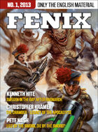 Fenix English Edition-1, 2013