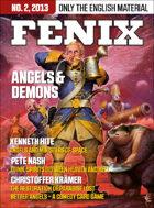 Fenix English Edition 2, 2013
