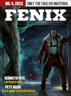 Fenix English Edition 4, 2013