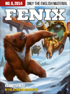 Fenix English Edition 6, 2014