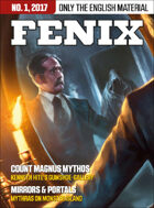 Fenix English Edition 1, 2017