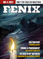 Fenix English Edition 2, 2017