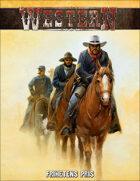 Western IV: Frihetens Pris