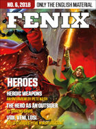 Fenix English Edition 6, 2018