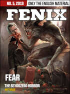 Fenix English Edition 5, 2019