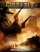 Guld & Bly – Westerns Figurspel