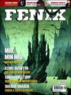 Fenix 5, 2020