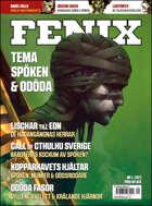 Fenix 1, 2021