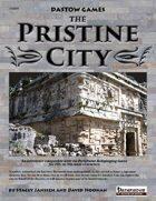 The Pristine City (Pathfinder)