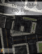 Dystopi-o-Matic City Tiles 1